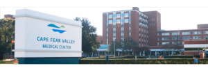 North Carolina Family Files Lawsuit Against Cape Fear Valley Health System